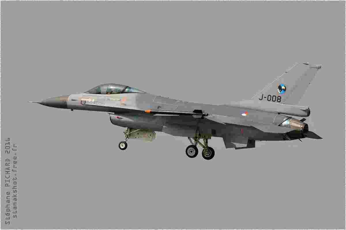 tofcomp#619-F-16-Pays-Bas-air-force