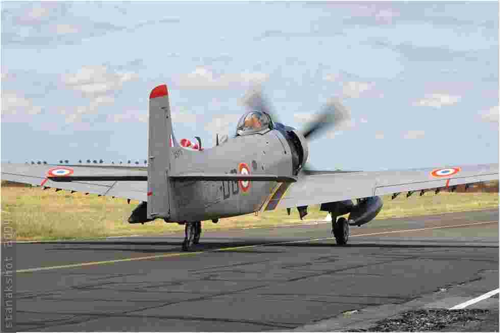 tofcomp#646-Skyraider-France