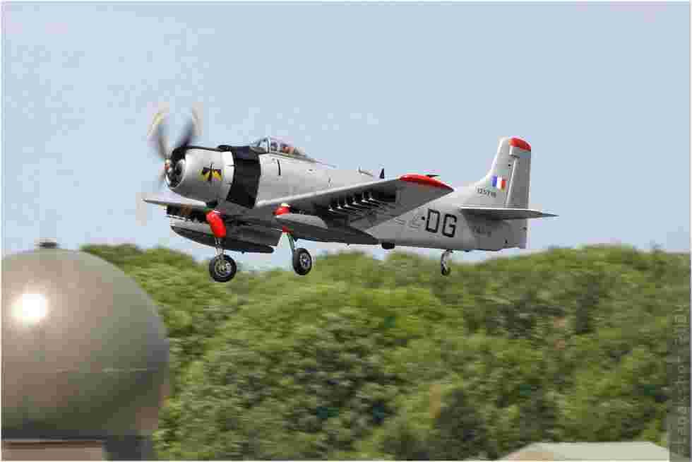 tofcomp#647-Skyraider-France