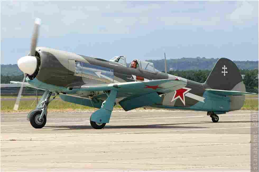 tofcomp#658-Yak-11-France
