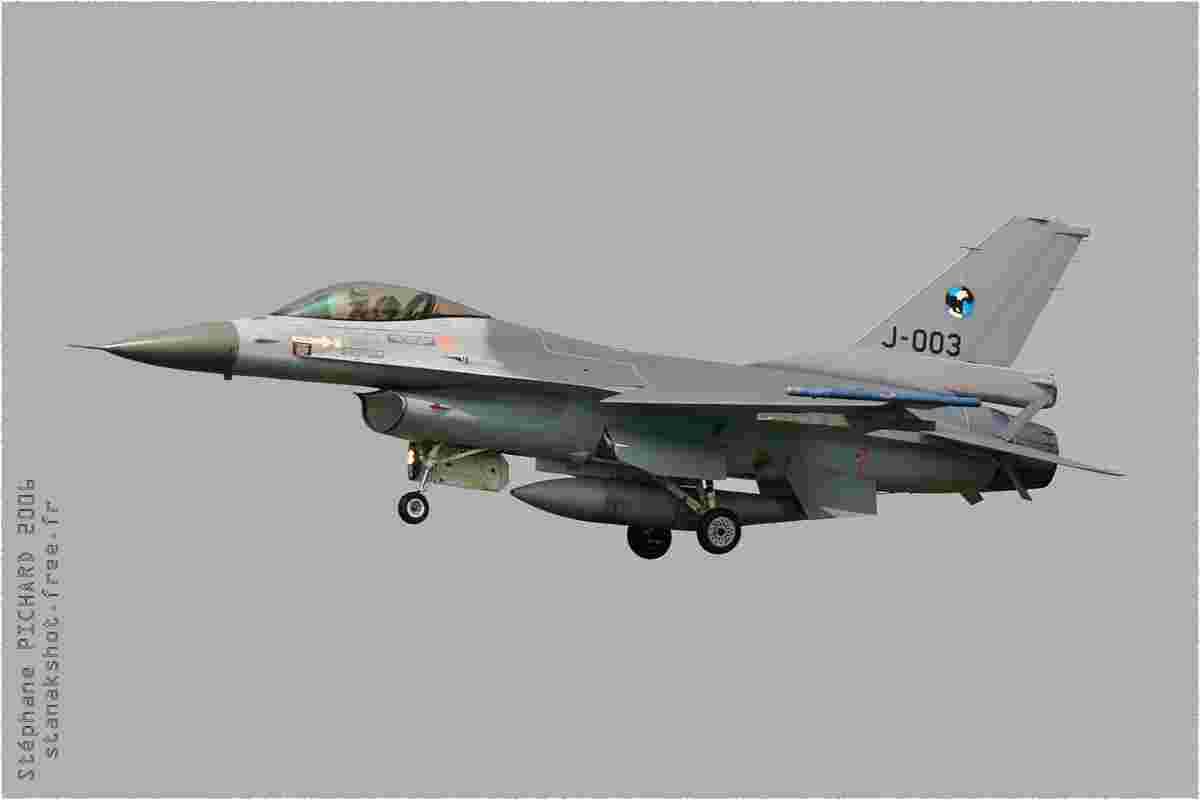 tofcomp#659-F-16-Pays-Bas-air-force