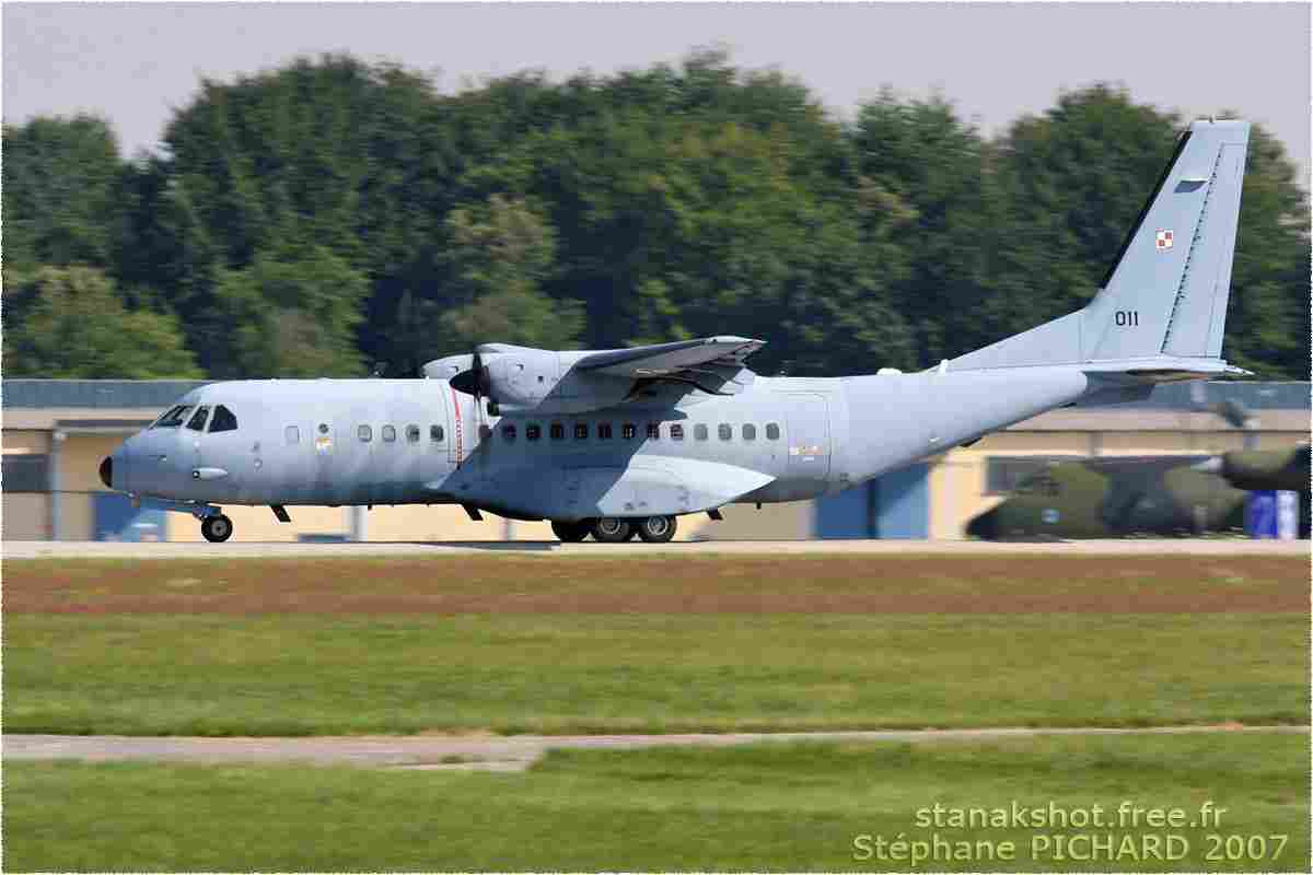tofcomp#662-C-295-Pologne-air-force