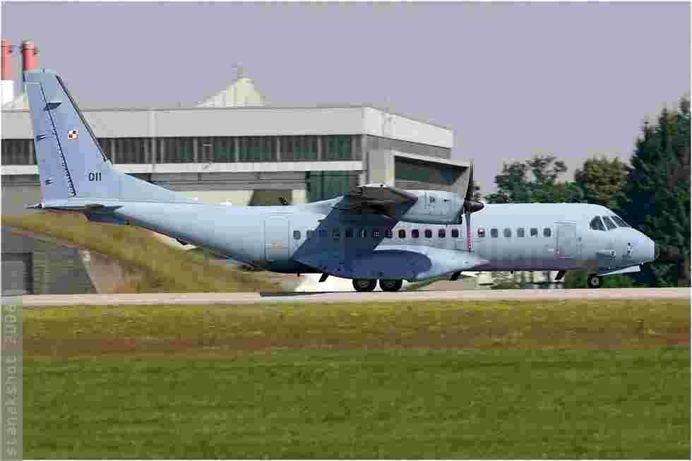 tofcomp#663-C-295-Pologne-air-force