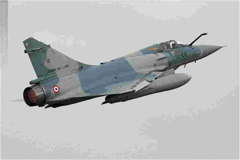 tofcomp#664-Mirage-2000-France-air-force