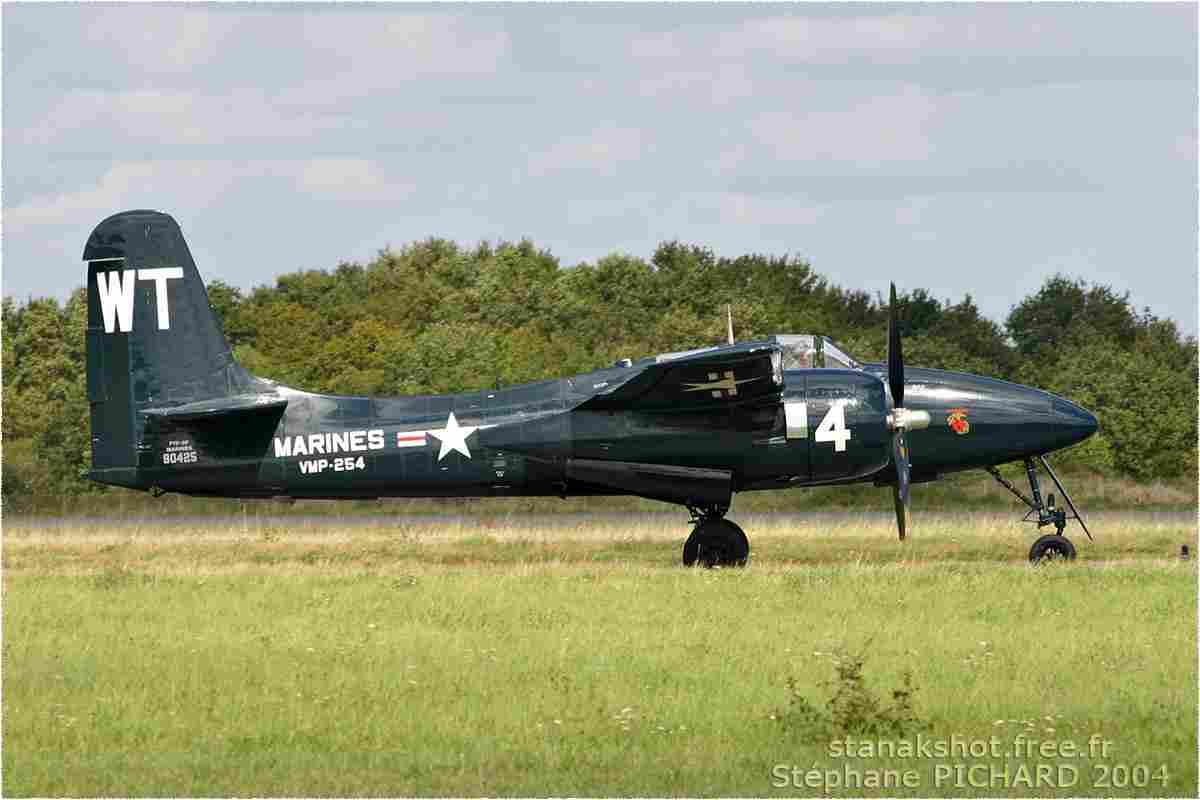 tofcomp#673-Tigercat-Royaume-Uni