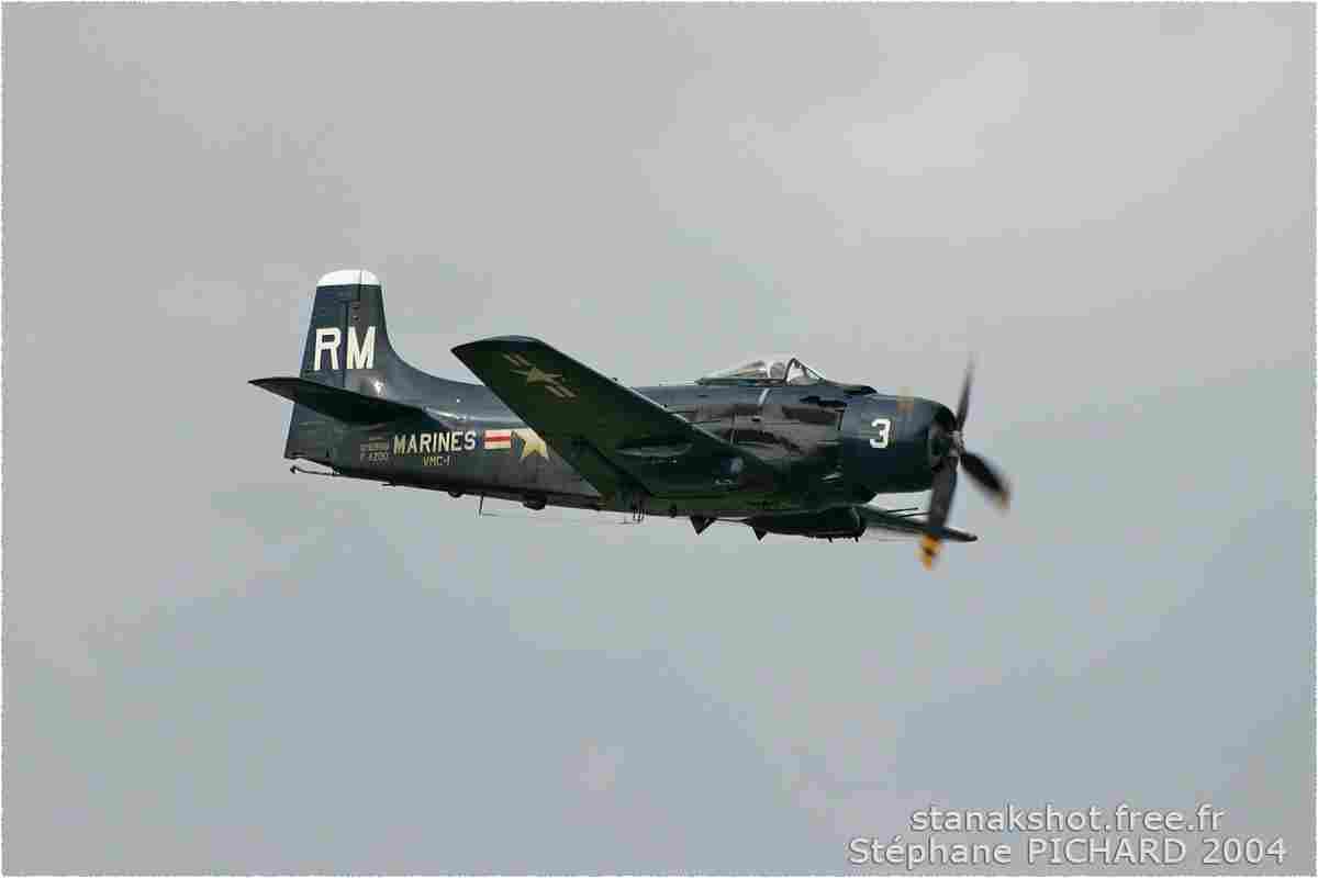tofcomp#688-Skyraider-France