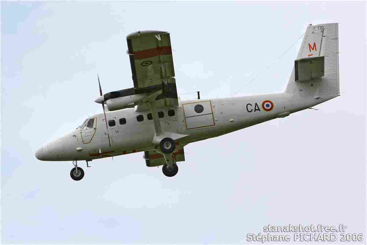 tofcomp#691-Twin-Otter-France-air-force