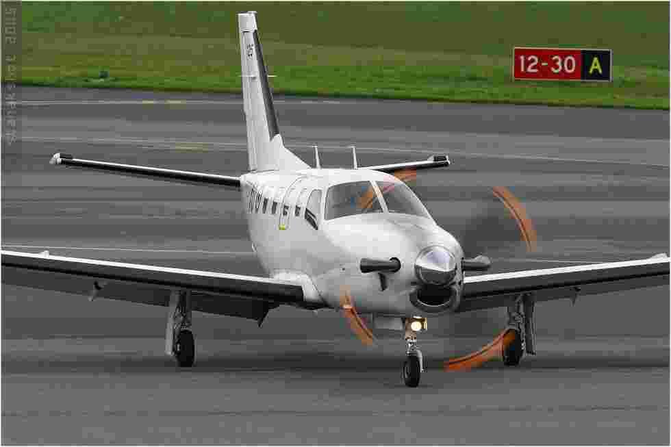 tofcomp#732-TBM700-France-air-force