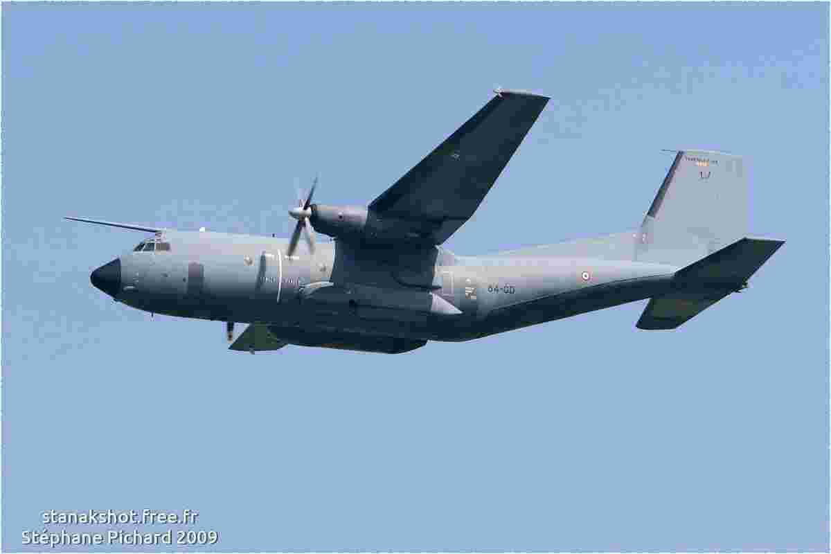 tofcomp#743-Transall-France-air-force