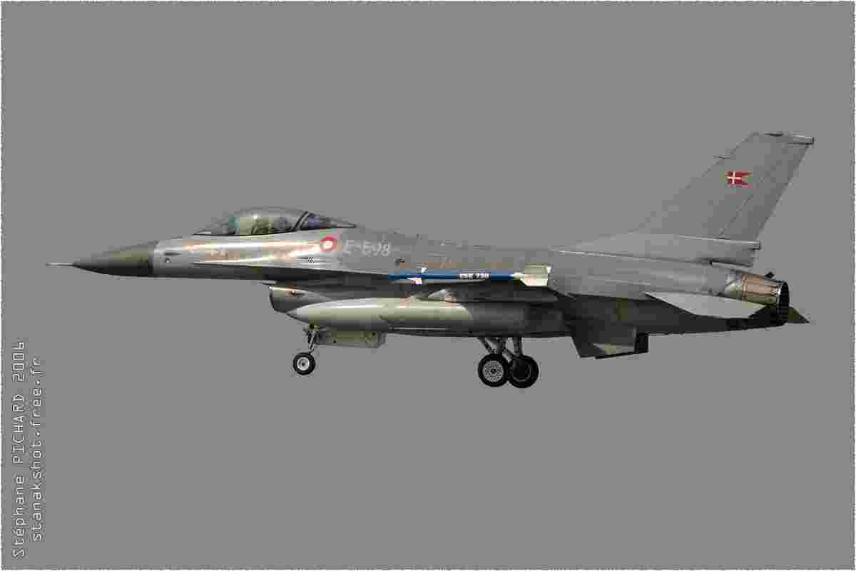 tofcomp#776-F-16-Danemark-air-force