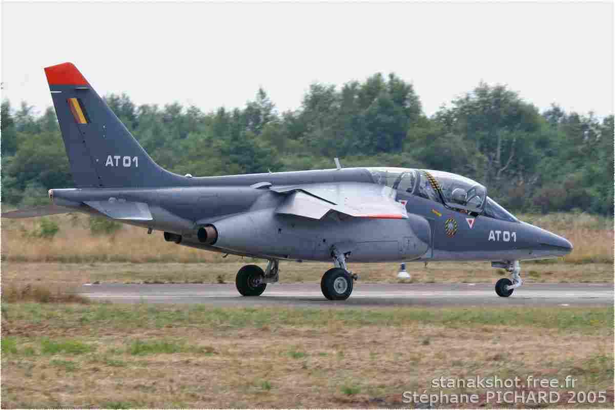 tofcomp#788-Alphajet-Belgique-air-force