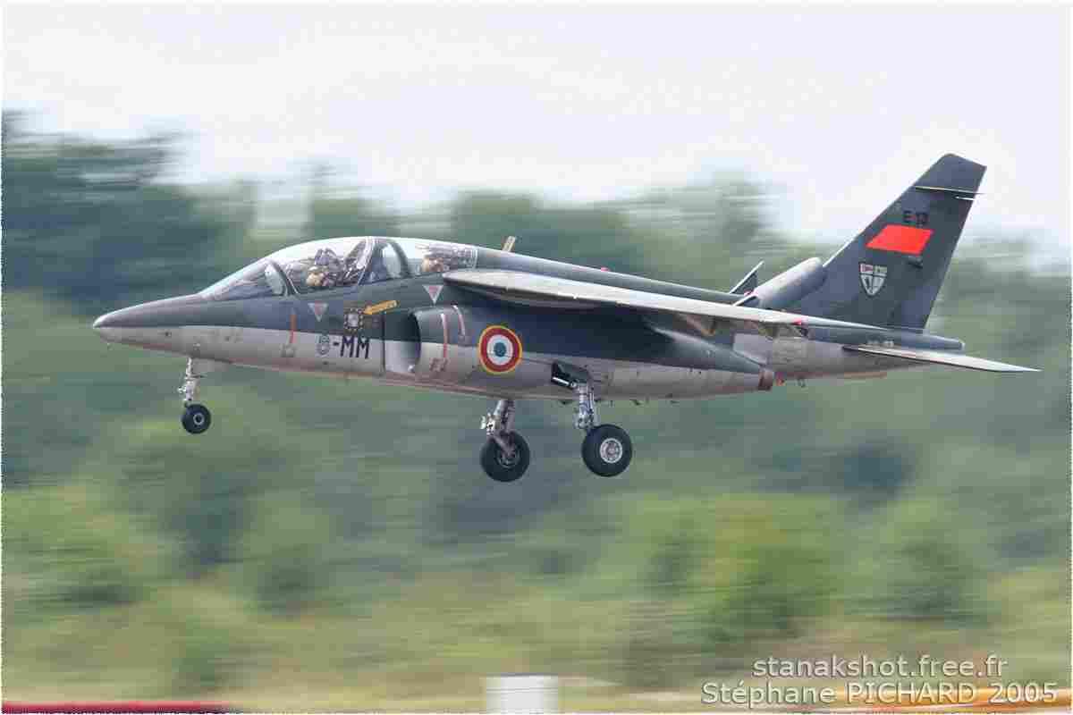 tofcomp#794-Alphajet-France-air-force