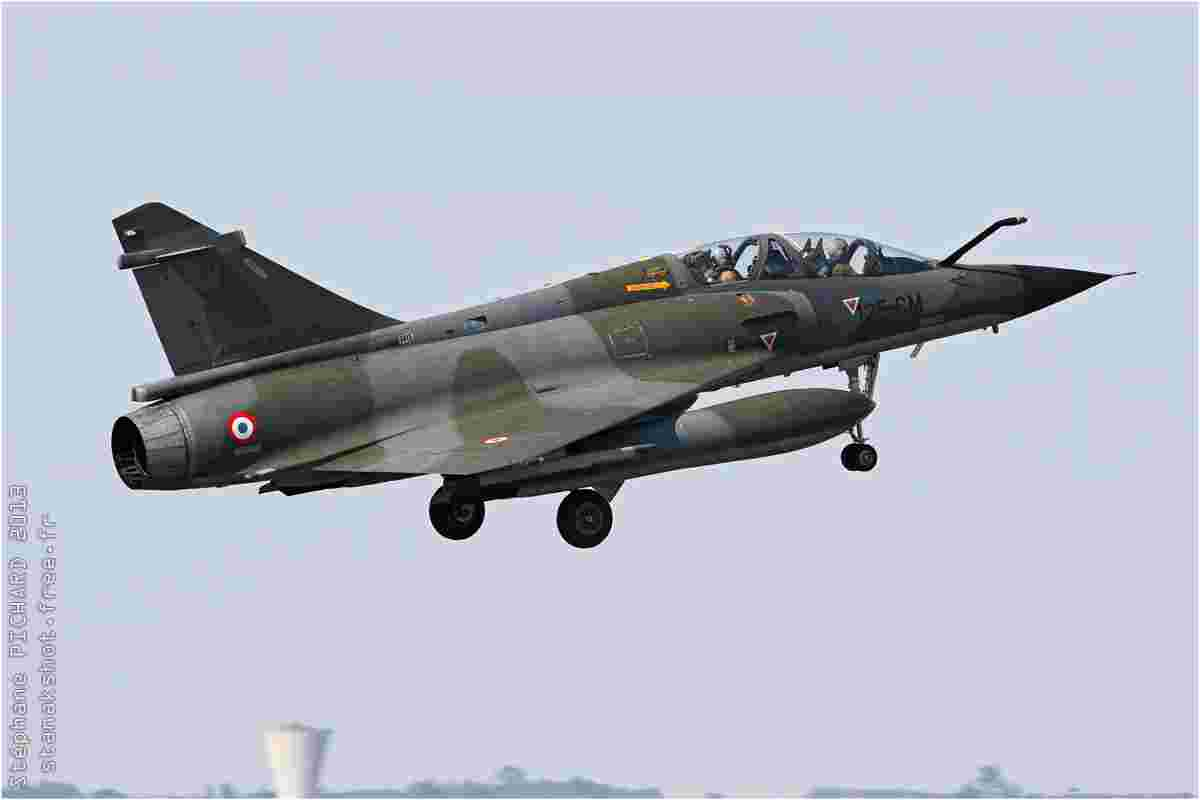 tofcomp#816-Mirage-2000-France-air-force