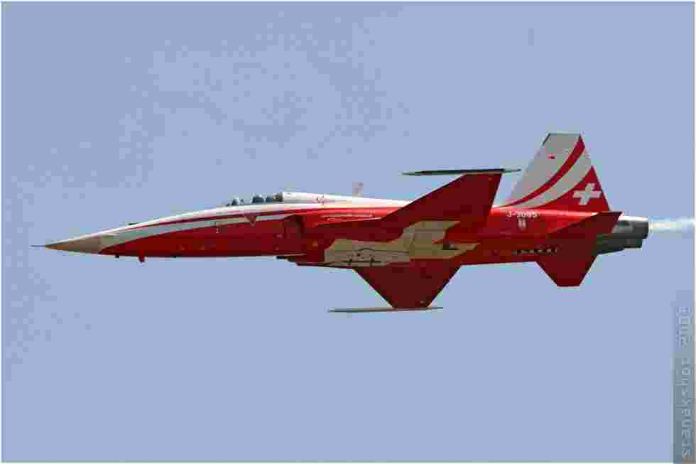 tofcomp#835-F-5-Suisse-air-force