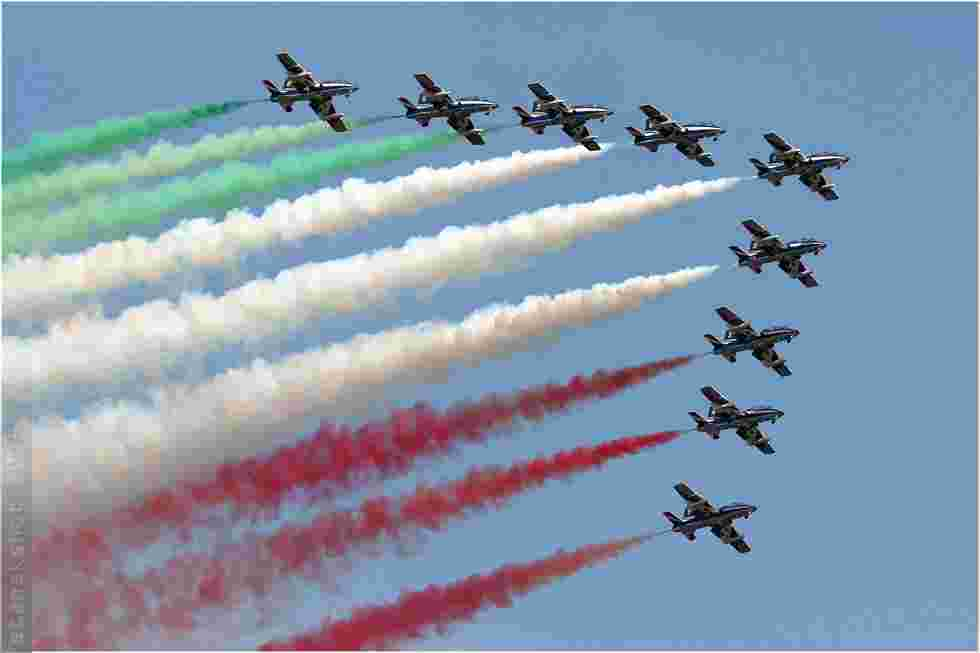 tofcomp#839-MB-339-Italie-air-force