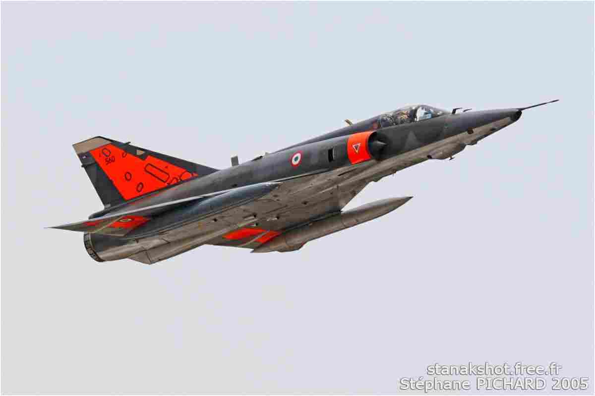 tofcomp#866-Mirage-III-France-DGA