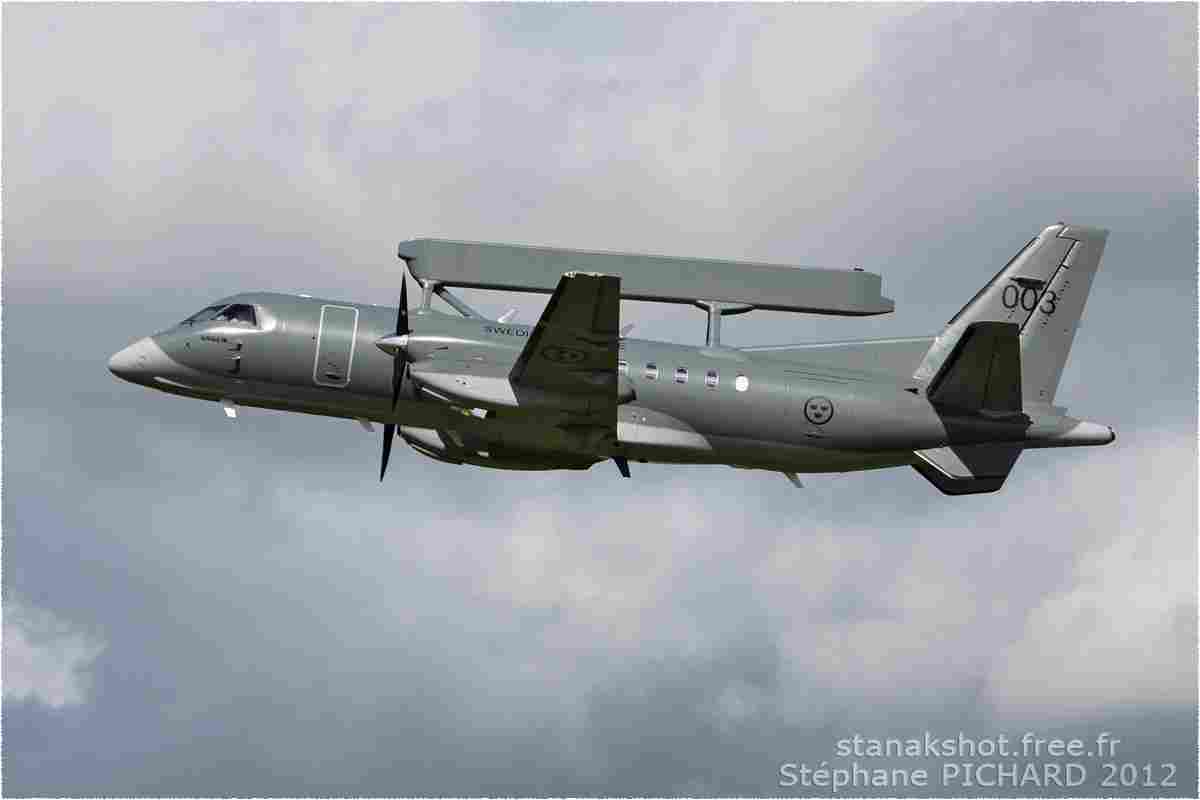 tofcomp#91-Saab-340-Suede-air-force