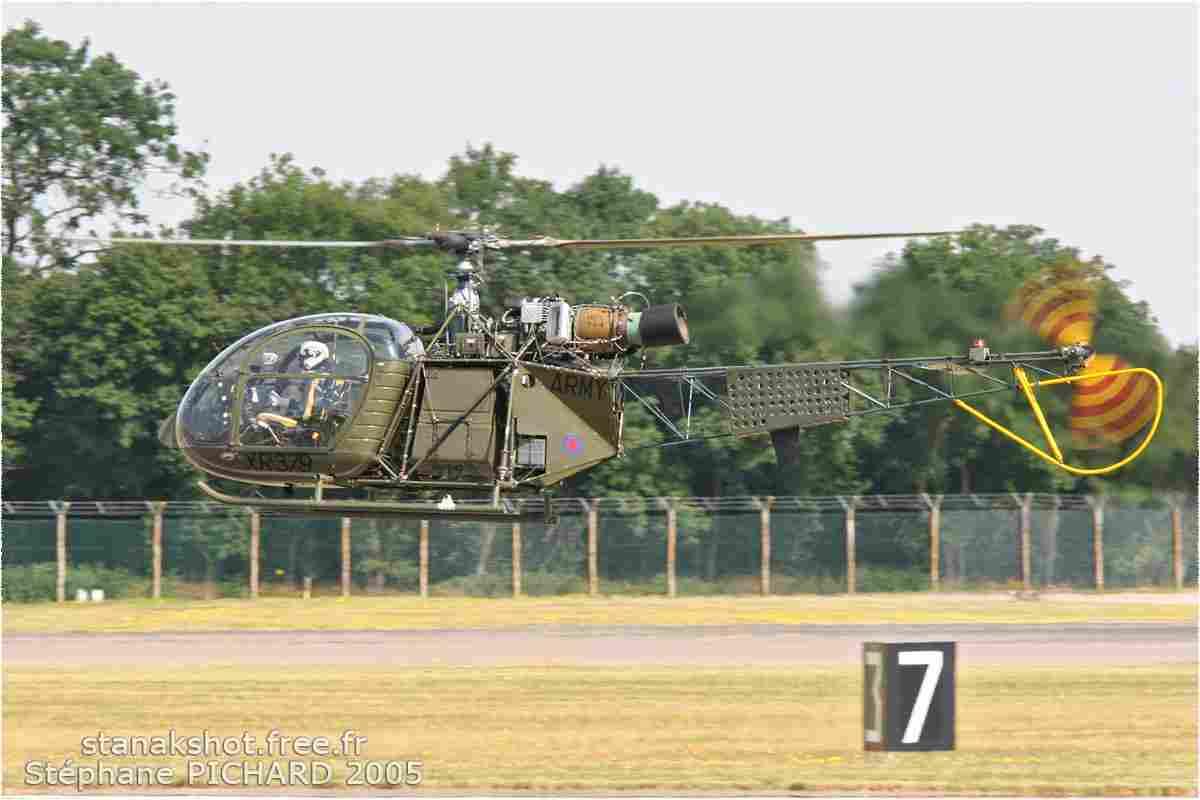 tofcomp#917-Alouette-II-Royaume-Uni-army