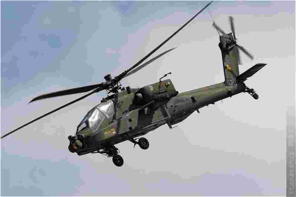 tofcomp#922-Apache-Pays-Bas-air-force