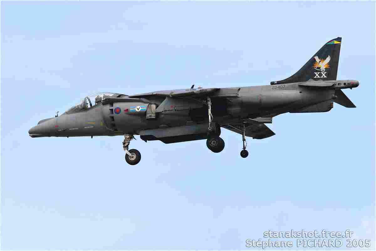 tofcomp#949-Harrier-Royaume-Uni-air-force