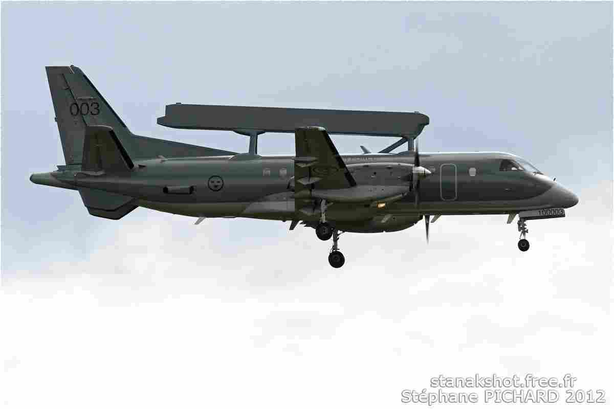 tofcomp#95-Saab-340-Suede-air-force