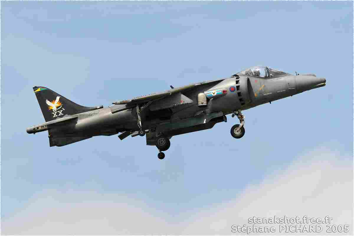 tofcomp#950-Harrier-Royaume-Uni-air-force