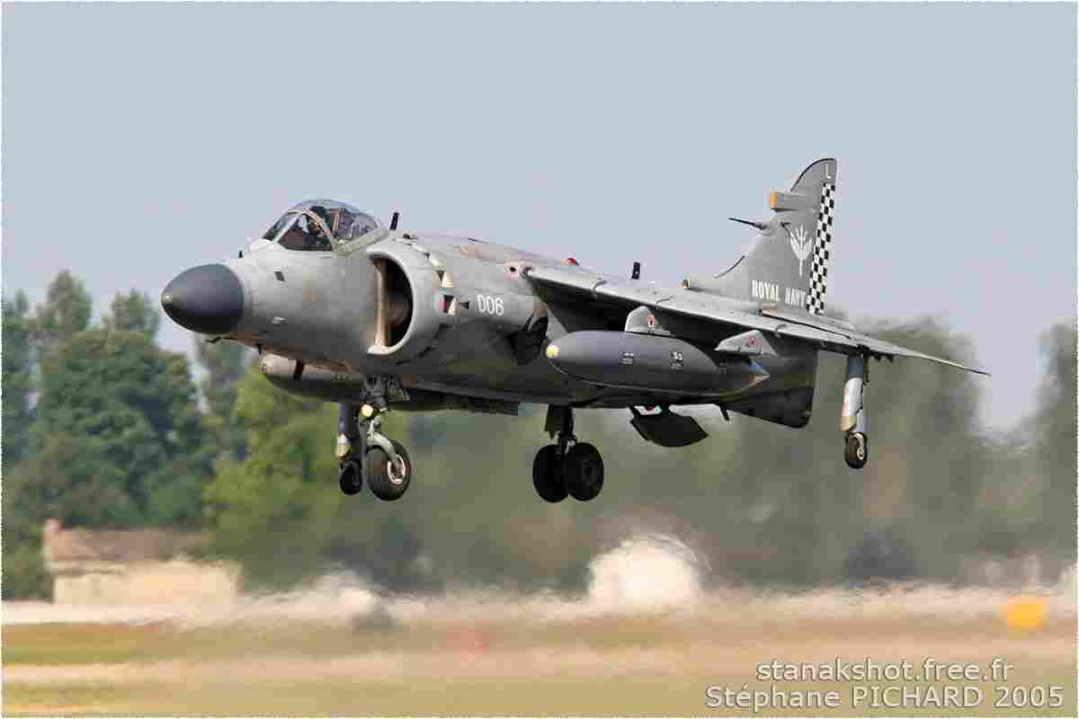 tofcomp#952-Harrier-Royaume-Uni-navy