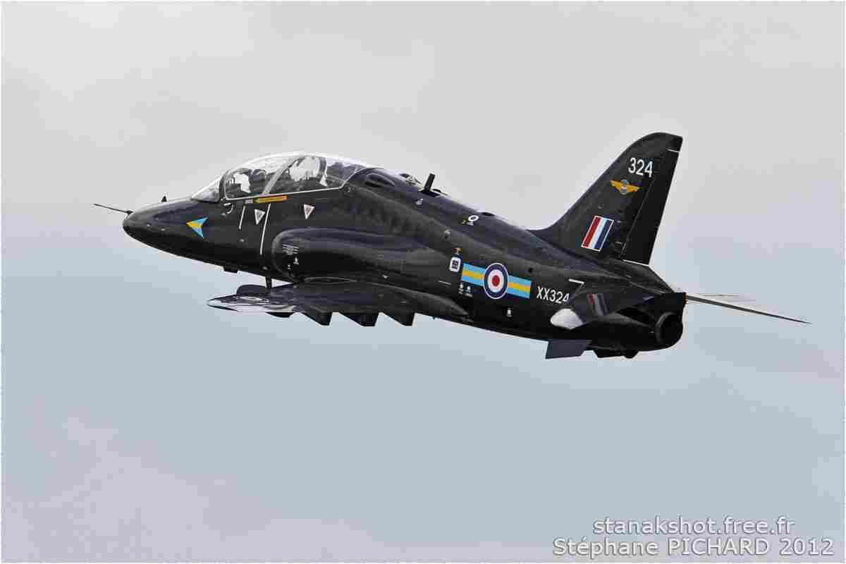tofcomp#957-Hawk-Royaume-Uni-air-force