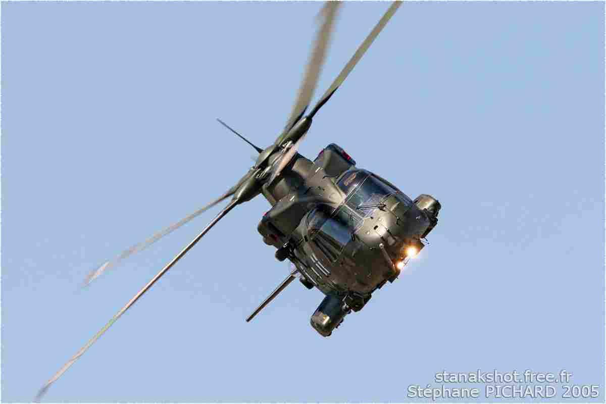 tofcomp#979-Merlin-Royaume-Uni-air-force