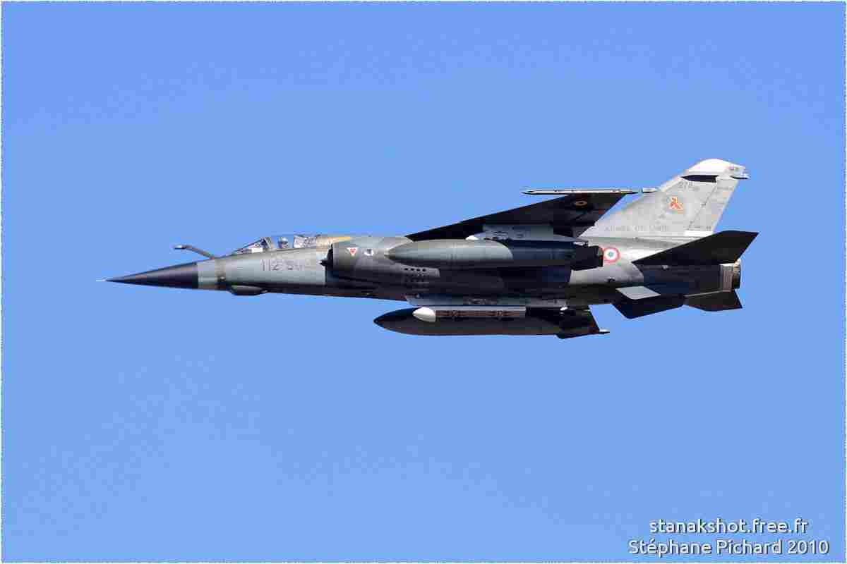 tofcomp#98-Mirage-F1-France-air-force