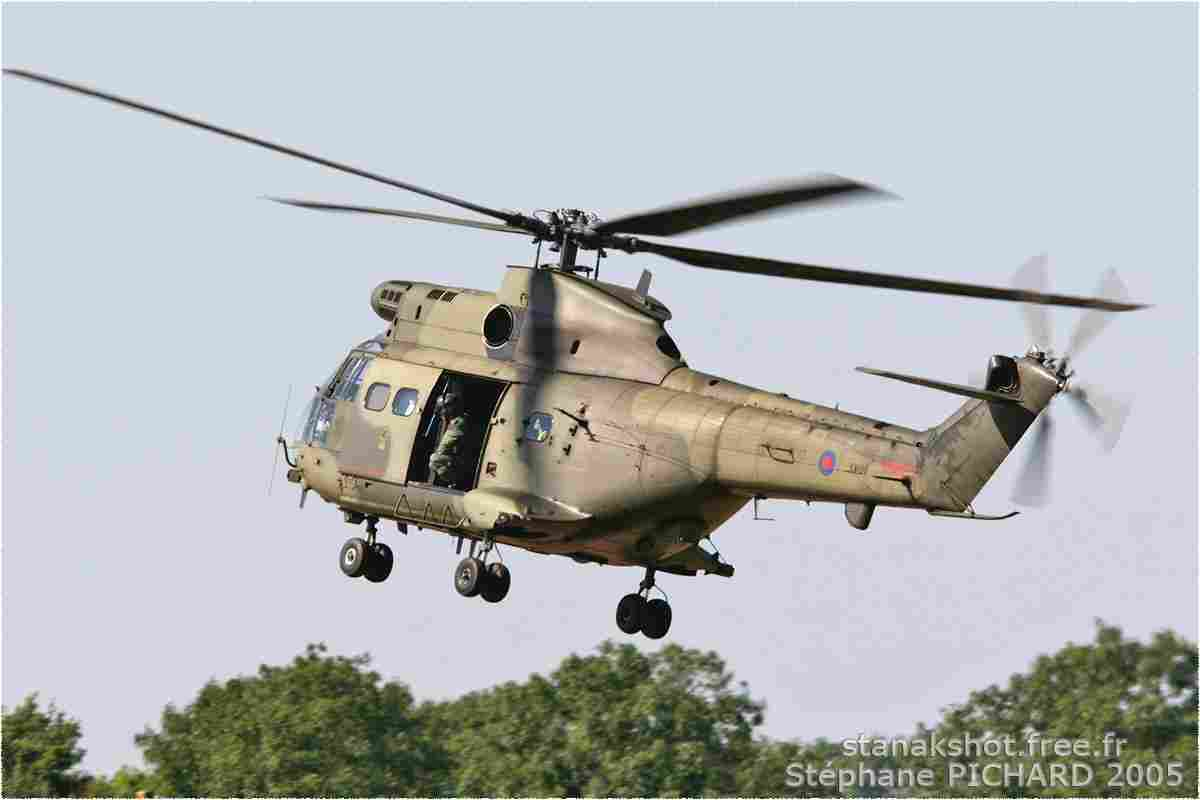 tofcomp#982-Puma-Royaume-Uni-air-force