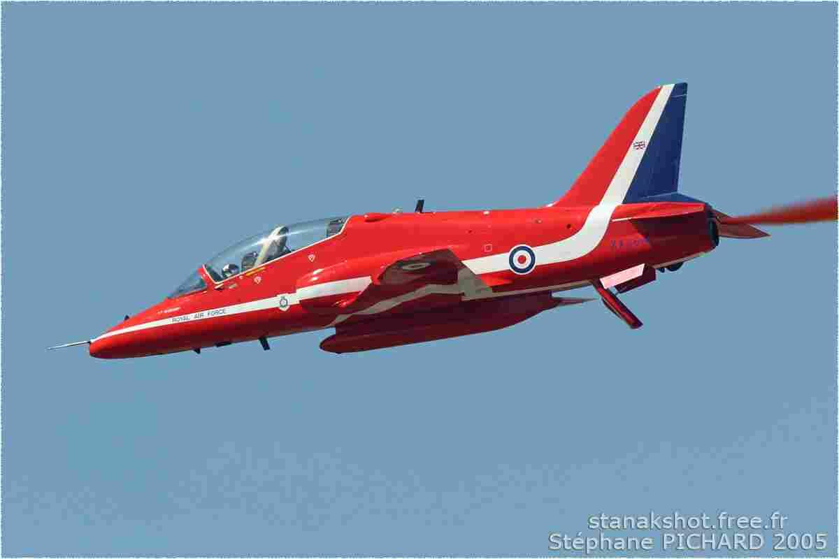 tofcomp#984-Hawk-Royaume-Uni-air-force