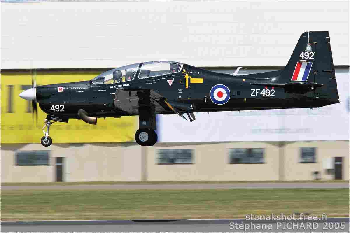 tofcomp#1002-Tucano-Royaume-Uni-air-force
