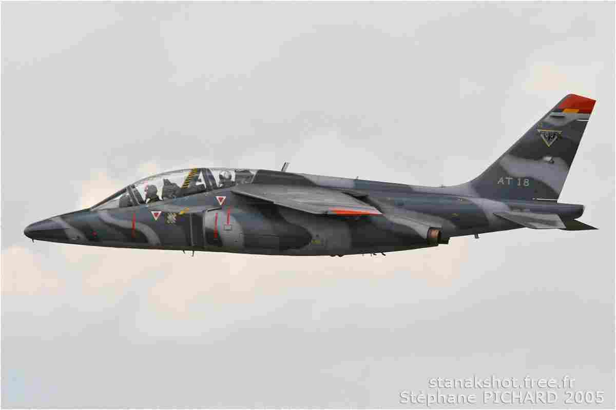 tofcomp#1021-Alphajet-Belgique-air-force