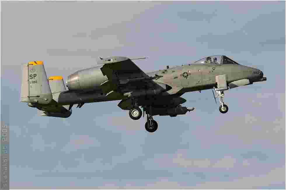 tofcomp#1187-A-10-USA-air-force