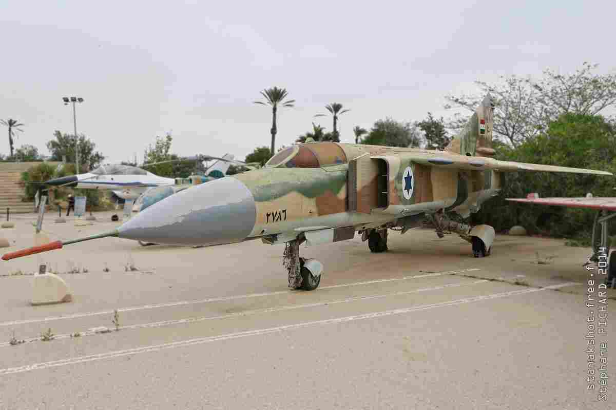 tofcomp#1210-MiG-23-Israel-air-force