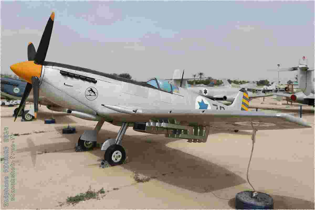 tofcomp#1274-Spitfire-Israel-air-force
