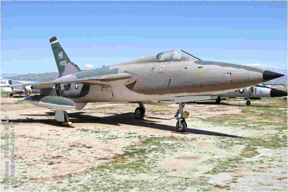 tofcomp#1285-F-105-USA-air-force