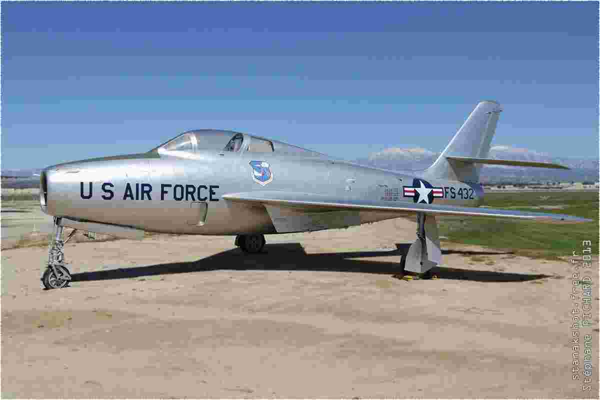tofcomp#1299-F-84-USA-air-force