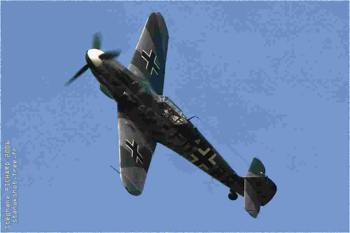 tofcomp#1324-Bf-109-Allemagne