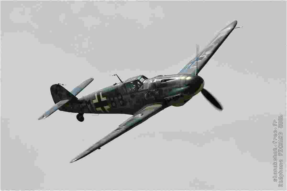 tofcomp#1325-Bf-109-Allemagne