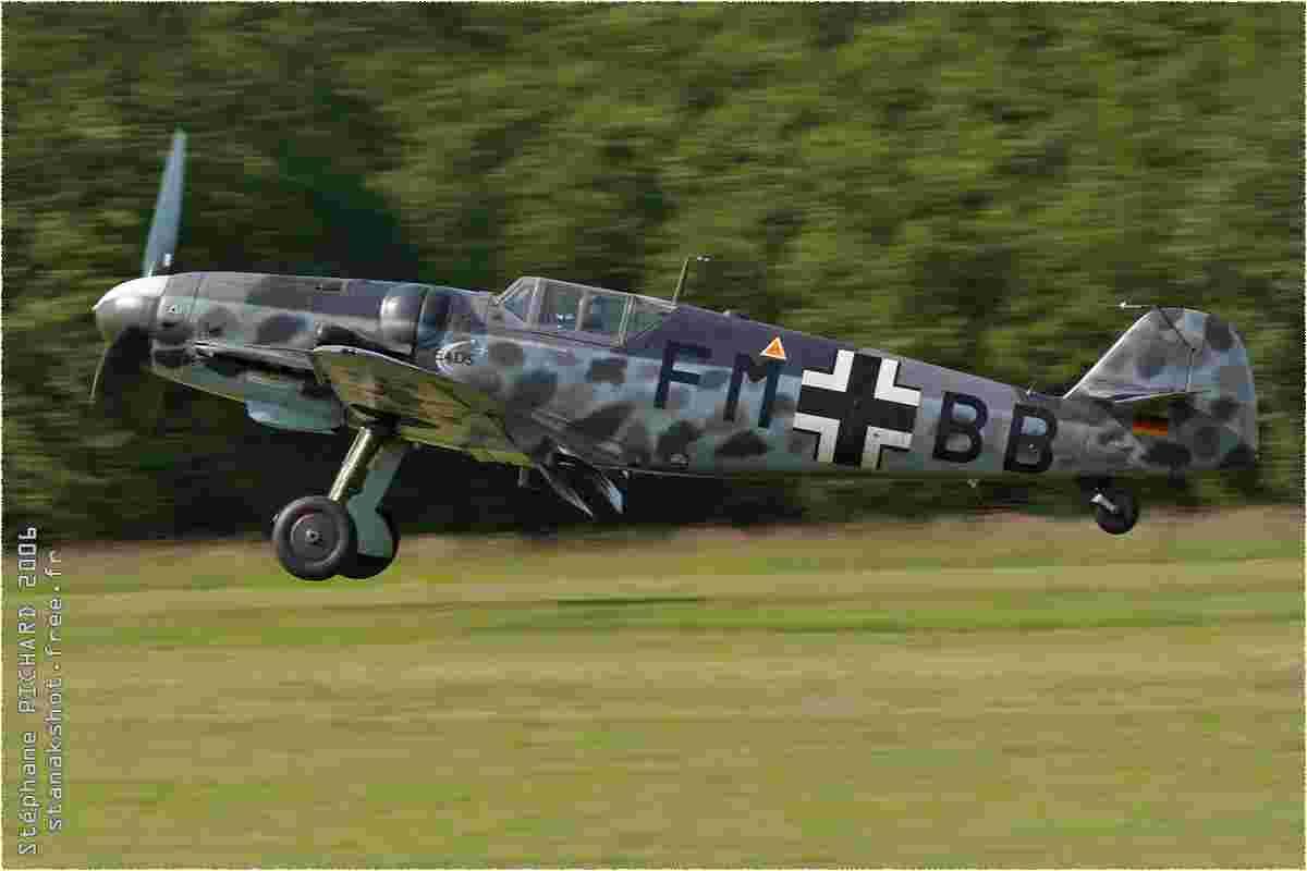 tofcomp#1326-Bf-109-Allemagne