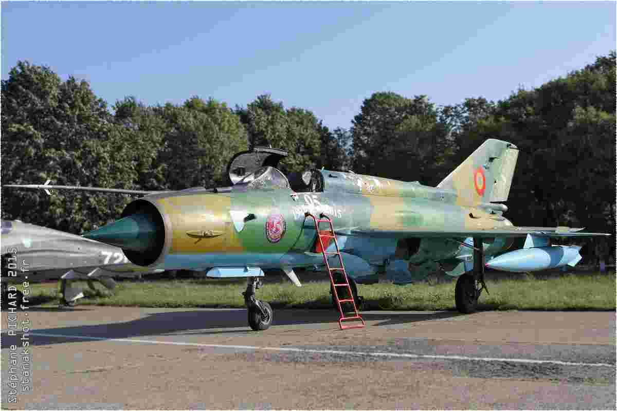 tofcomp#1333-MiG-21-Roumanie-air-force