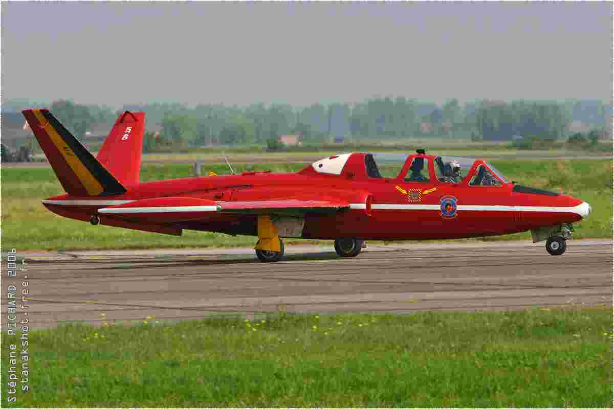 tofcomp#1534-Fouga-Belgique-air-force