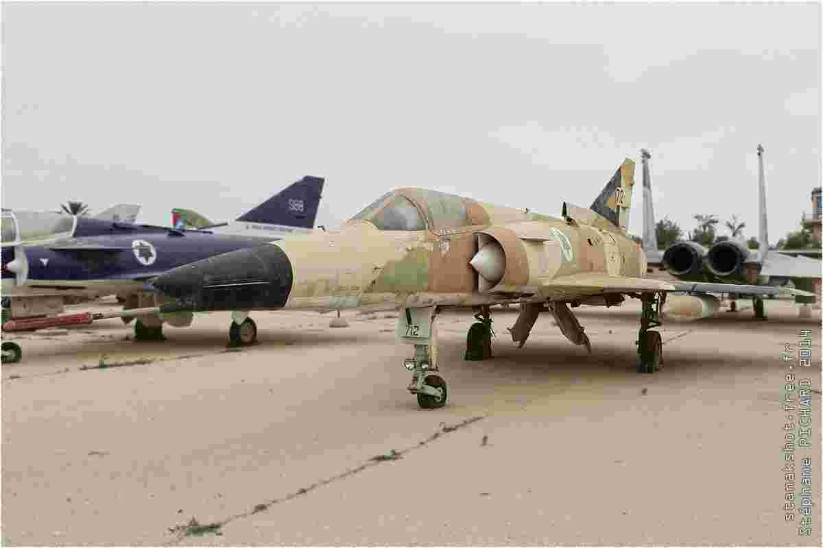 tofcomp#1566-Kfir-Israel-air-force