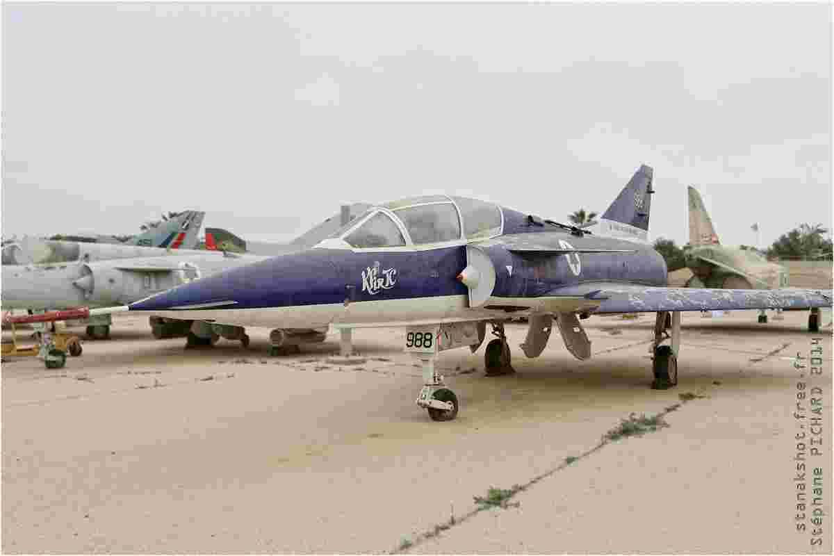 tofcomp#1586-Mirage-III-Israel-air-force