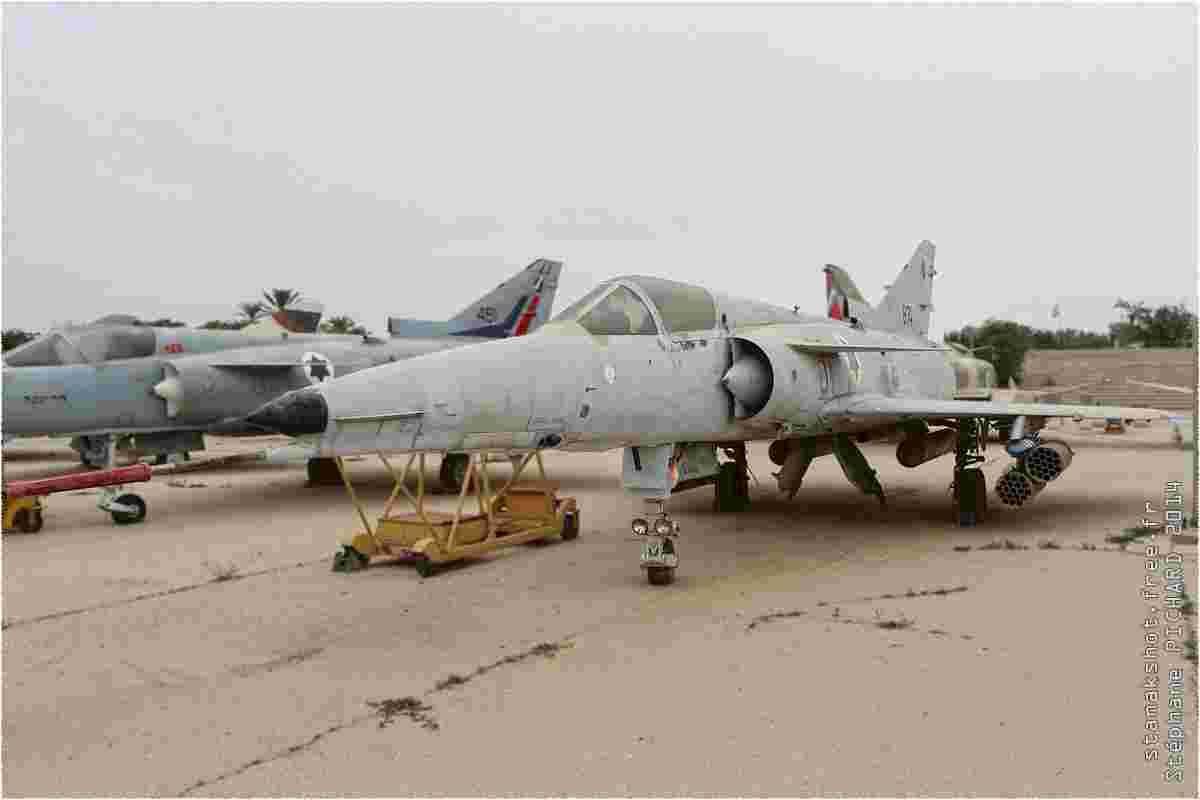 tofcomp#1588-Kfir-Israel-air-force