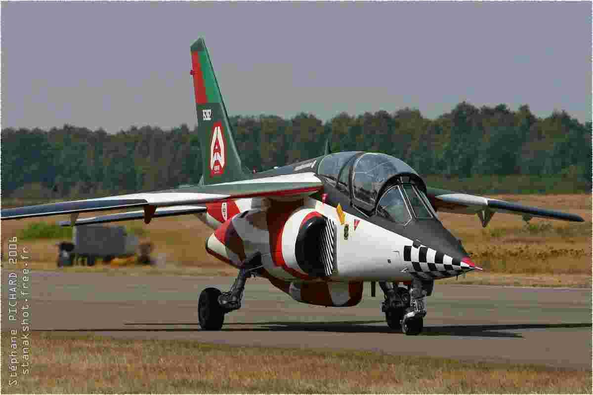 tofcomp#1619-Alphajet-Portugal-air-force
