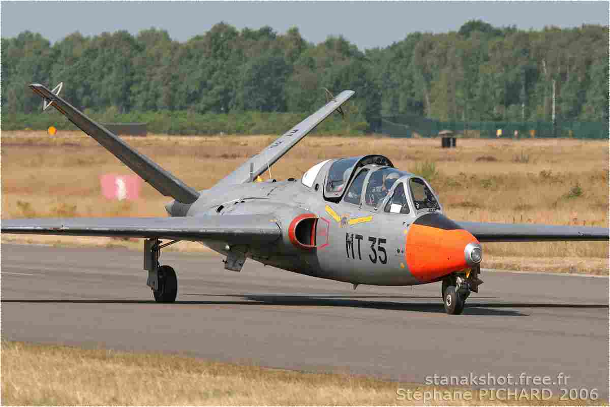 tofcomp#1630-Fouga-Belgique-air-force