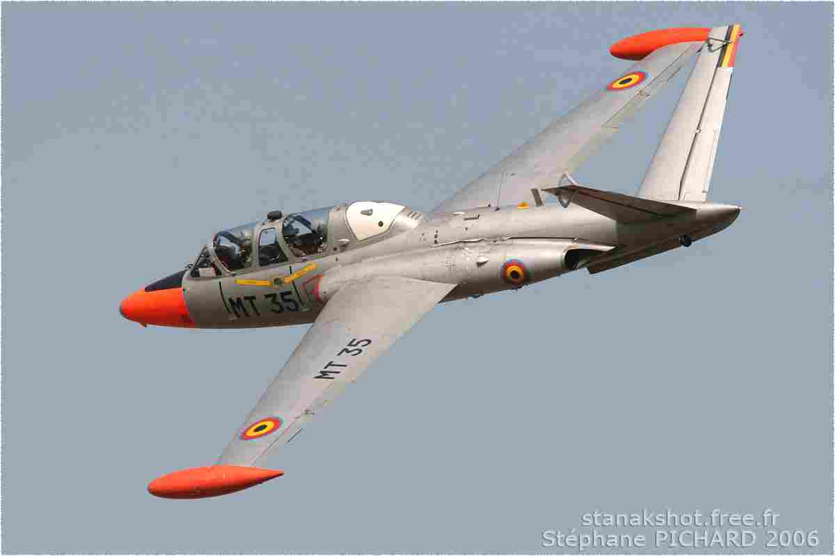 tofcomp#1631-Fouga-Belgique-air-force